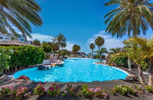 Resort Gran Castillo Tagoro (España Playa Blanca) - Booking.com
