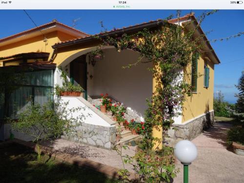 Villa Angela Massa Lubrense Updated 2020 Prices