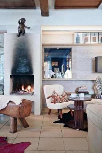 Wohnen am See - Zimmer & Suiten im Hotel Seehof Goldegg