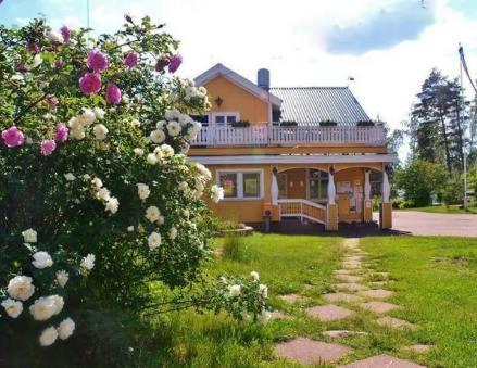 Orilamen Maja Lomakeskus Suomi Hillosensalmi Booking Com