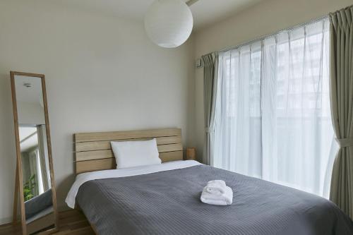 PINN-N4E2Ⅱ にあるベッド