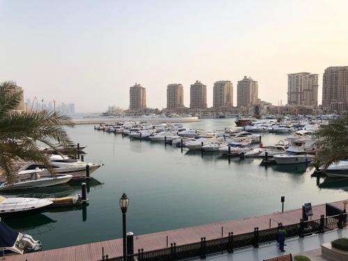 Arapsko druženje Katar