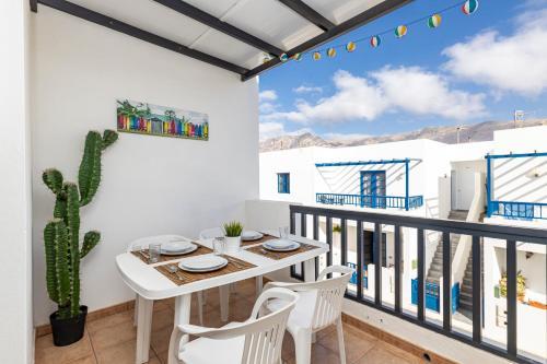 Apartamento Dunas Famara
