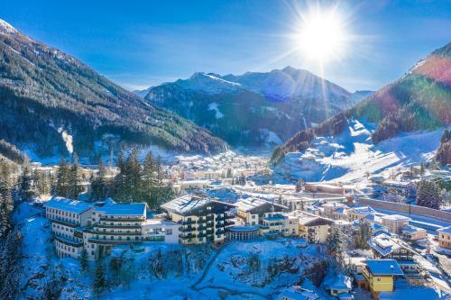 Hotel Barenhof Bad Gastein Paivitetyt Vuoden 2020 Hinnat