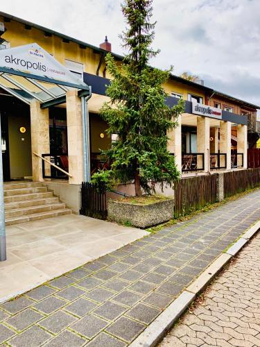 Akropolis Hotel Nurnberg Updated 2020 Prices