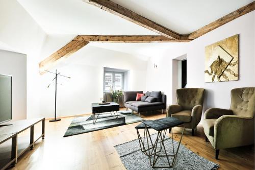 GSTING EINE GRNE OASE IN DER STADT - Airbnb