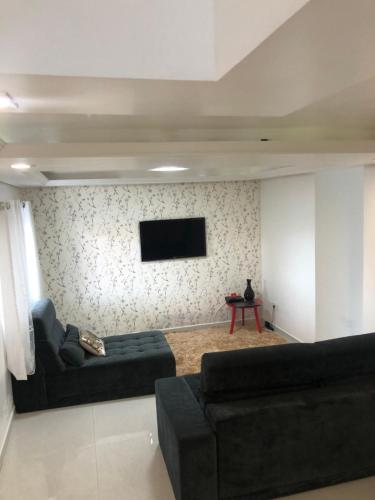 Zona de estar de Casa confortável