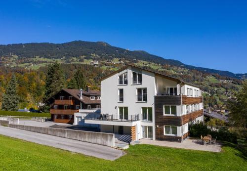 Apartments Drei Türme Schruns Precios Actualizados 2020