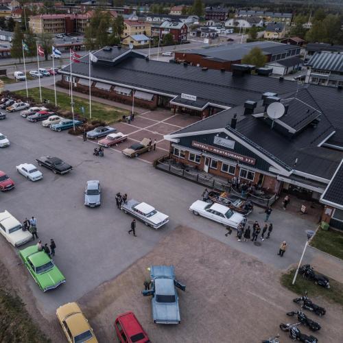 Tuohijrvi Pajala karta - unam.net