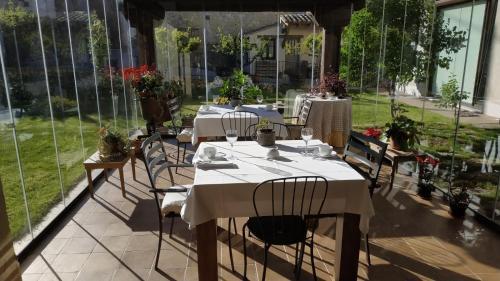 Bed & breakfast La Posada de las Casitas (Spanje Ampudia ...
