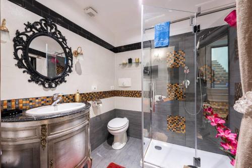 Un baño de Tanasa & Profugando Relax