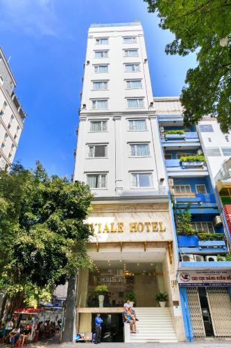 A & EM - Le Prince Hotel