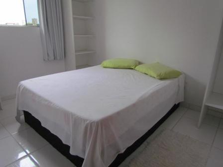 Cama o camas de una habitación en Moradas Dias Amarelas