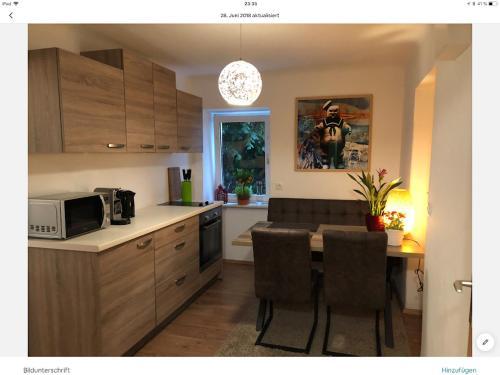 Küche/Küchenzeile in der Unterkunft PIXI Apartment