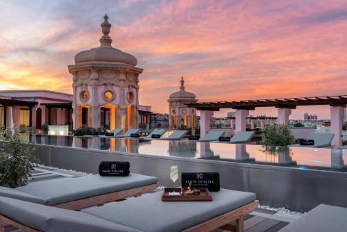 Santa Catalina Hotel (Spanje Las Palmas) - Booking.com