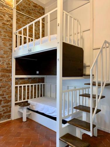 Letti A Castello Firenze.New Generation Hostel Ognissanti Italia Firenze Booking Com
