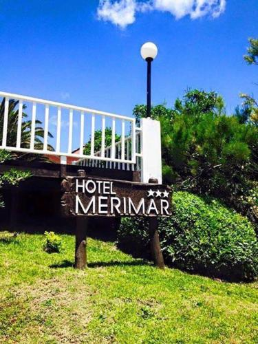 Hotel Merimar (Argentina Villa Gesell) - Booking.com