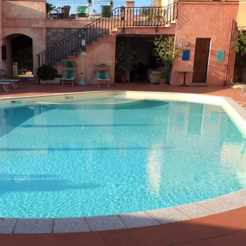 Hotel Villa Gemella (Italië Baja Sardinia) - Booking.com