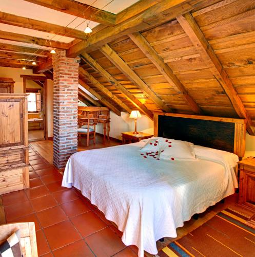 boutique hotels asturien  192