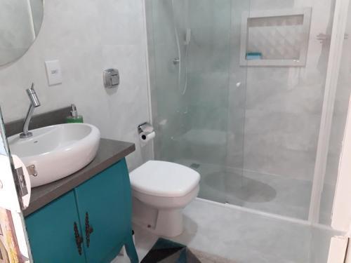 Un baño de Ap pe na areia em ingleses - Florianópolis SC
