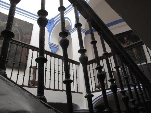 Casa de vacaciones Palacio Ochagavia (España Falces ...