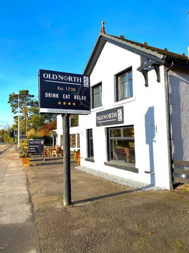 Old North Inn Hotel Inverness Inverness Updated 2020 Prices