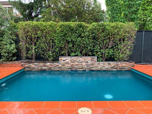 A piscina em ou perto de Luxury Inner-Melb 5 brm home, close to everything