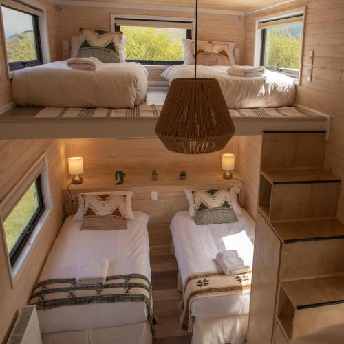 Campground Tiny House Torres Del Paine Chile Booking Com