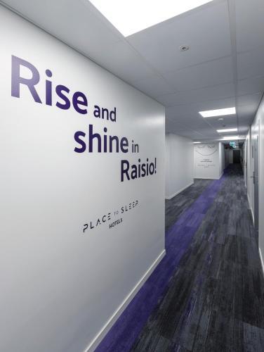 Place To Sleep Hotel Raisio Raisio Paivitetyt Vuoden 2020 Hinnat