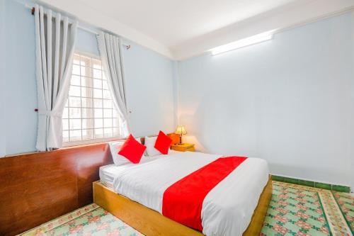 OYO 592 An Nhiên Hotel & cafe