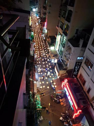 Hong Vinh Hotel