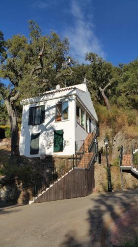 Casa Mandarina Aracena