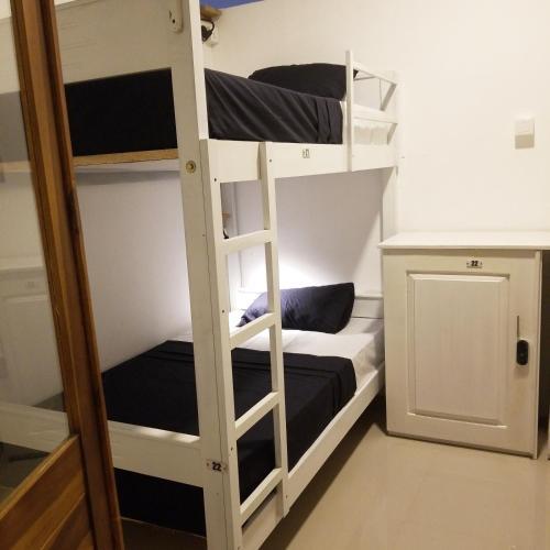Mega Hostel