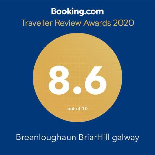 The 10 best hotels near Galway Railway Station in Galway