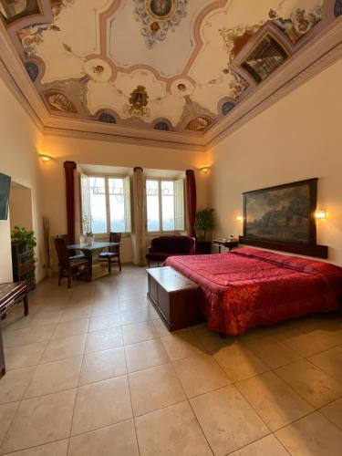 Vogue Hotel Arezzo Arezzo Prețuri Actualizate 2020