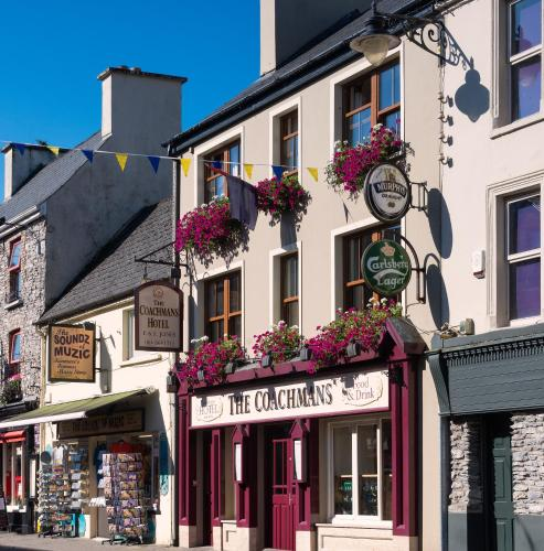 Kenmare Bay Hotel, Ireland - uselesspenguin.co.uk