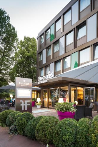 Kurparkhotel Bad Wilhelmshohe Kassel Prețuri Actualizate 2020