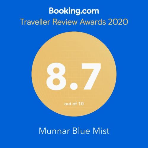 Munnar Blue Mist