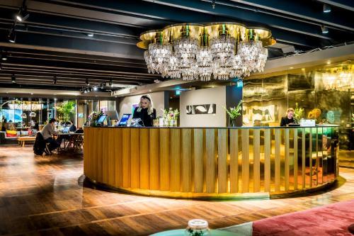 clarion hotel amaranten spa