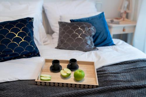 Lova arba lovos apgyvendinimo įstaigoje P&O Serviced Apartments MORDOR
