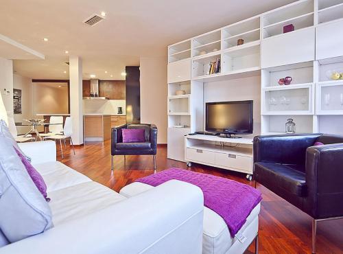 BCN Ciutadella Park Born Apartment