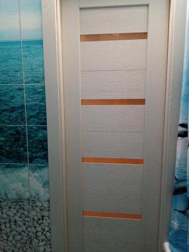 Ванная комната в Квартира однокомнатная