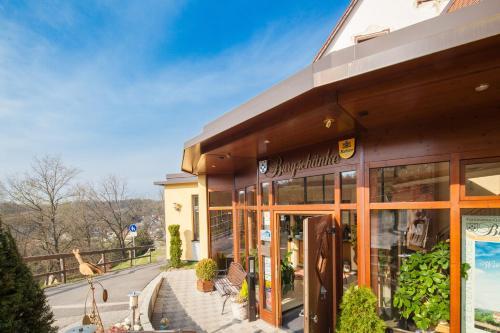 Burgschänke, Hotel & Restaurant