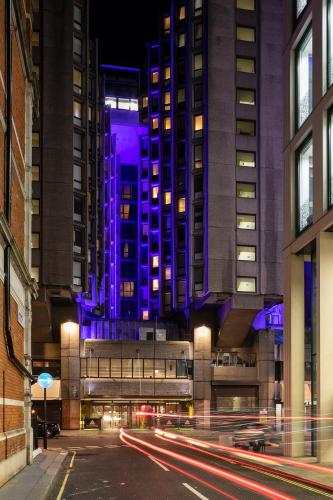 St Giles London A St Giles Hotel London Opdaterede Priser For