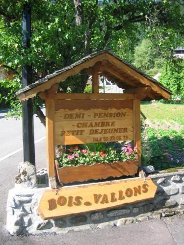Chalet Hotel Bois Vallons