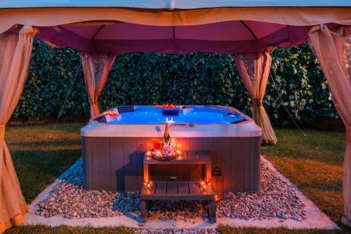 Villa Roko- the spacious luxury