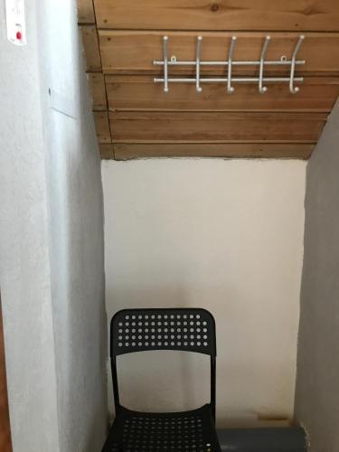 Гостиная зона в Гостевой дом Белуха Чендек