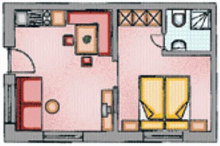 Residence Landhaus Rainer