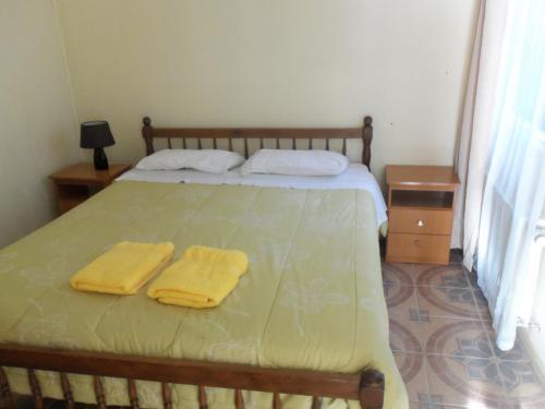 Cabañas Joshiken (Chile Punta Arenas) - Booking.com