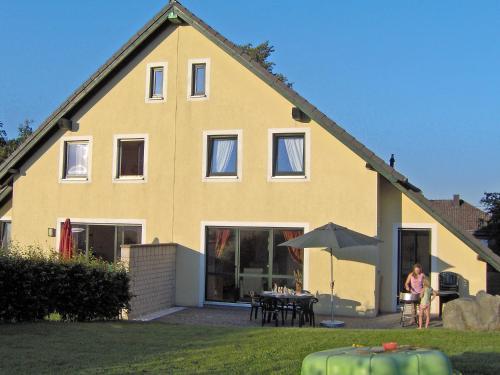 Holiday Home Schröder.2